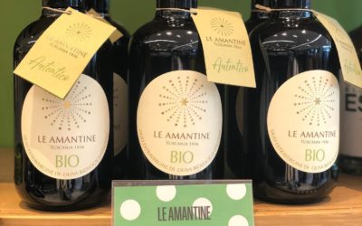 A new arrival at Le Amantine