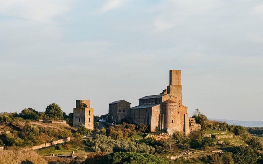 Benvenuti a Tuscania